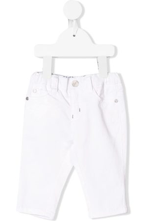Emporio Armani Klassische Skinny-Jeans