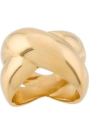 Goossens Verschlungener 'Lhassa' Ring