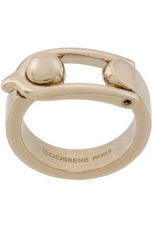 Goossens Boucle' Ring