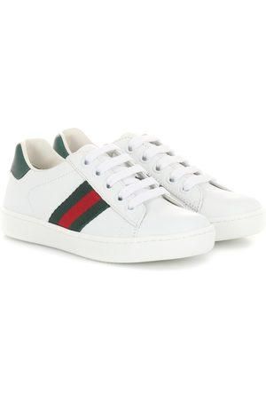 Gucci Sneakers Ace aus Leder