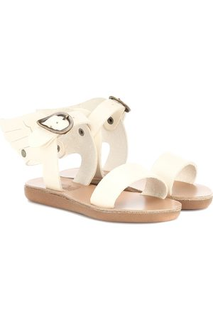 Ancient Greek Sandals Kids Sandalen Little Ikaria