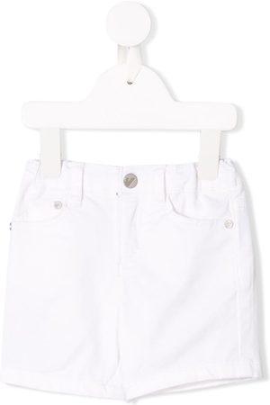 Emporio Armani Jeans-Shorts mit Stretchanteil