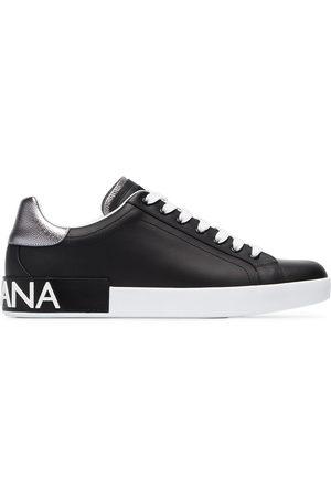 Dolce & Gabbana Herren Sneakers - Portofino' Sneakers