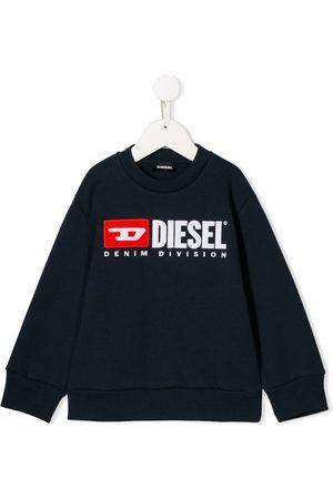 Diesel Jungen Sweatshirts - Screwdivision Over sweatshirt