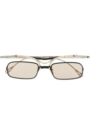 Innerraum Rechteckige Sonnenbrille