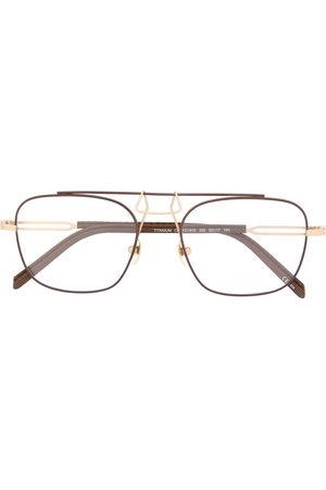 Calvin Klein Klassische Pilotenbrille