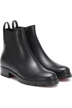 Christian Louboutin Chelsea Boots Marchacroche