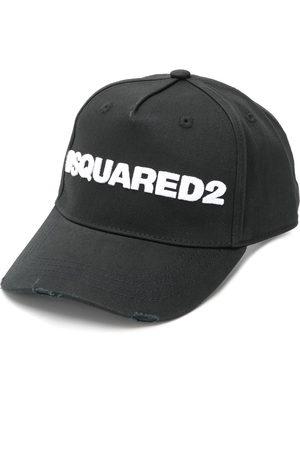 Dsquared2 Baseballkappe mit Logo