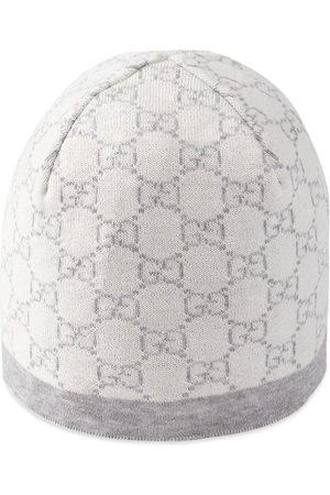 Gucci Mützen - Mütze mit GG