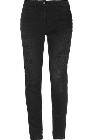 3x1 Damen Slim - DENIM - Jeanshosen - on YOOX.com