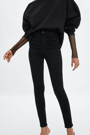 Zara Jeggings hi-rise super elastic