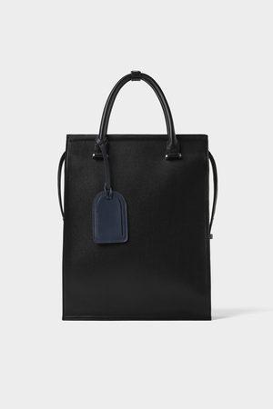 Zara Eleganter shopper