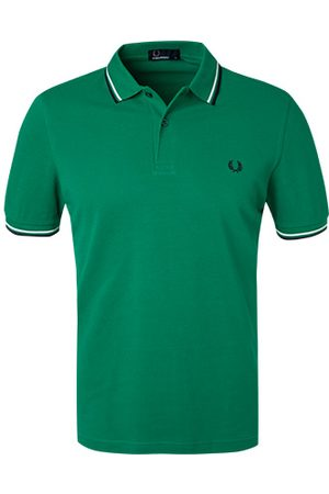 Fred Perry Polo-Shirt FPM3600/330
