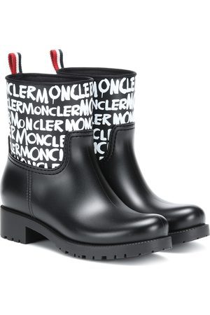 Moncler Damen Stiefeletten - Ankle Boots Ginette