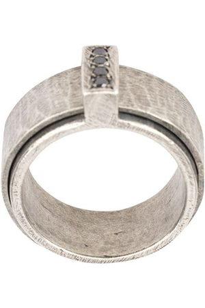 TOBIAS WISTISEN Ring mit Diamanten