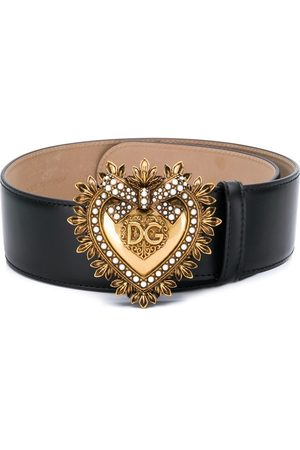 Dolce & Gabbana Devotion' Gürtel