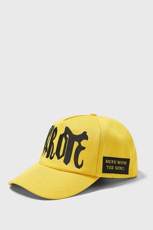Zara Herren Mützen - Mütze mit stickerei