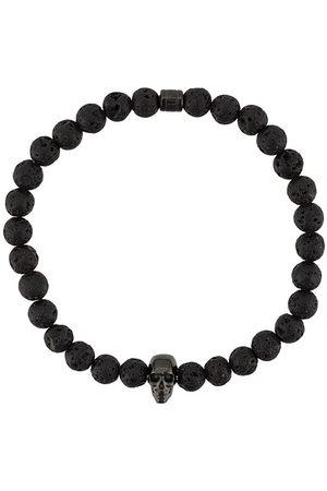 NORTHSKULL Herren Armbänder - Armband mit Perlen