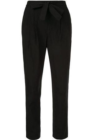 Paule Ka Damen Hosen & Jeans - Hose mit Schnürung