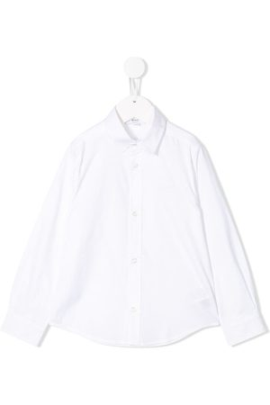 HUGO BOSS Classic button-up top