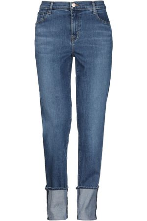 J Brand Damen Slim - DENIM - Jeanshosen - on YOOX.com