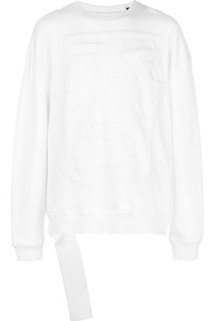 HACULLA NYC Destructed' Sweatshirt
