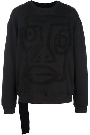 HACULLA Herren Sweatshirts - NYC Destructed' Sweatshirt