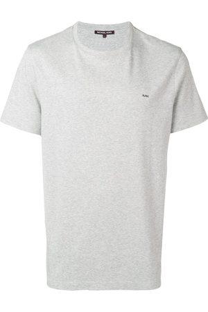Michael Kors Herren Shirts - Basic T-shirt
