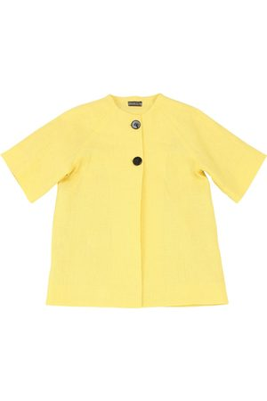 YELLOWSUB Leinenjacke