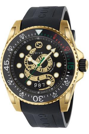 Gucci Dive' Armbanduhr, 45mm