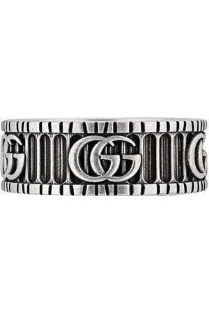 Gucci Herren Ringe - Ring mit GG-Motiv