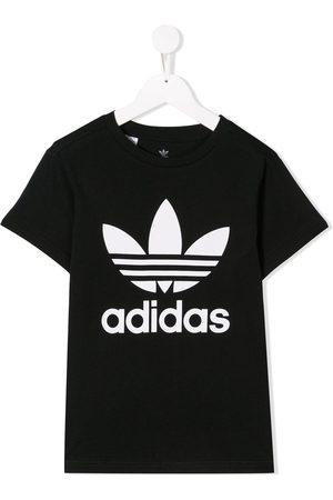 adidas Jungen Shirts - Logo T-shirt
