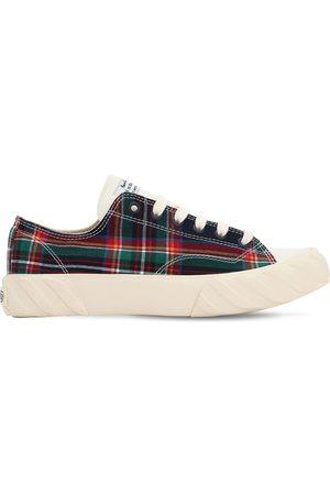 AGE - ACROSS TO GENUINE ERA Sneakers Aus Baumwollcanvas