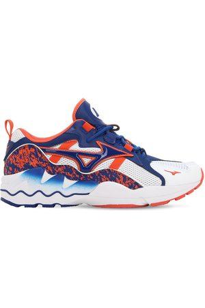 Mizuno Herren Sneakers - Wave Rider 1 Sneakers
