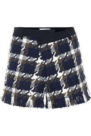 MONSE Shorts aus Tweed