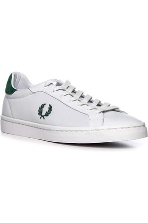 Fred Perry Schuhe Lawn Leather B5119/134