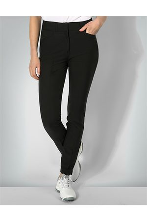Damen Hose black DQ2136