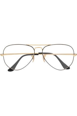 Ray-Ban Klassische Pilotenbrille