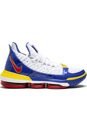 Nike LeBron x '16 SB Superman' Sneakers