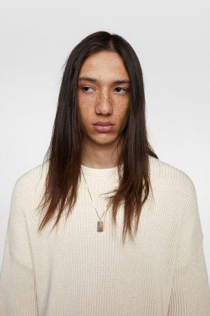 Zara Herren Pullover - Oversize-pullover