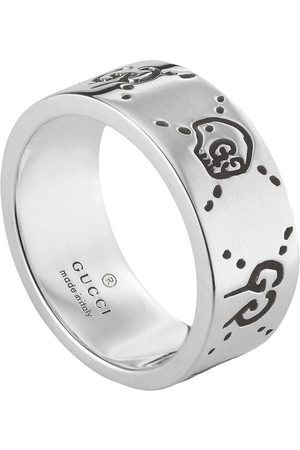 Gucci Ghost' Ring