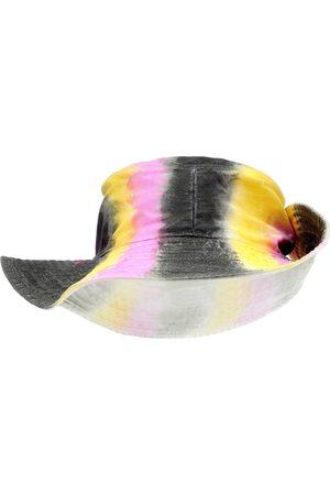Ganni Hut aus Baumwolle