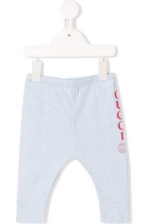 Gucci Logo print leggings