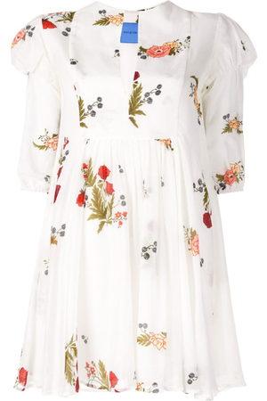 Macgraw Piper' Kleid mit Blumen-Print