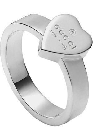 Gucci Ring mit Logo