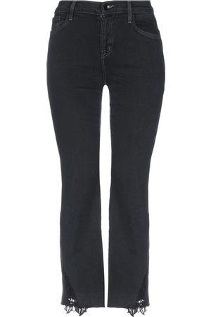 J Brand Damen Jeans - DENIM - Jeanshosen - on YOOX.com