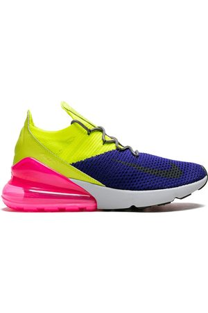 Nike Air Max 270 Flyknit' Sneakers