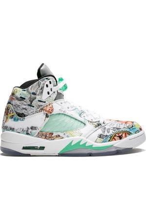 Jordan Air 5 Retro' Sneakers - Mehrfarbig