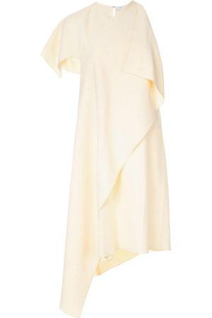 ROSETTA GETTY Asymmetrisches Kleid