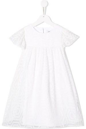 KNOT Kleid im Ethno-Look